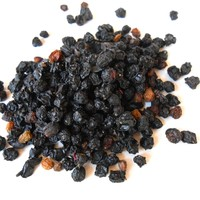Elderberries, Elder Berry - Organic