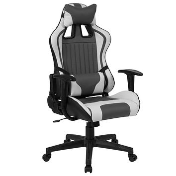 Cumberl Comfort Series High Back Executive Reclining Gaming Swivel Chair