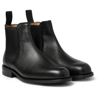 Cheaney - Leather Chelsea Boots | MR PORTER