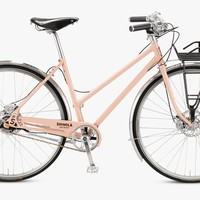 Shinola Women's Runwell Bicycle
