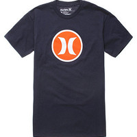 Hurley Block Party Icon Tee at PacSun.com