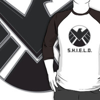 Agents of S.H.I.E.L.D. by syrensymphony
