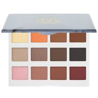 Marble Collection Warm Eyeshadow Palette | BH Cosmetics