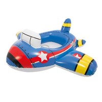 Swimming Pool beach Airplane Car Baby Swimming Float Seat Boat Trainer Infant Inflatable Toddler Newborn Swim Ring Circle AidSwimming Pool beach KO_14_1