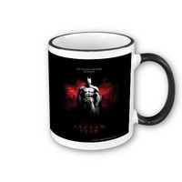 AC Poster - You're Not Safe Here Mugs from Zazzle.com