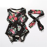 Baby Girl Clothes Children Clothing born Baby Clothes Infant Jumpsuits Kids Clothes