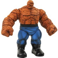 Diamond Selects Marvel Select Thing Action Figure - Review Buy Info - @ Nshopxii.com
