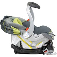 Baby Trend - Flex Loc Infant Car Seat, Carbon - Walmart.com