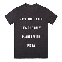 Save Pizza on Earth