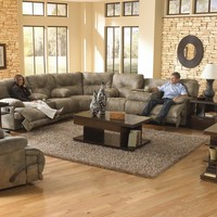 Layflat Voyager Living Set