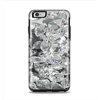 The Scattered Diamonds Apple iPhone 6 Plus Otterbox Symmetry Case Skin Set