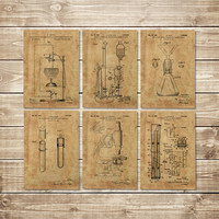 Chemistry Art Print, Patent Print Group, Science Art Posters, Science Poster, Chemistry Decor, Chemistry Wall Decor, Decor, INSTANT DOWNLOAD