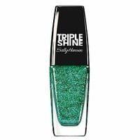 Sally Hansen Triple Shine Nail Polish, Seanic