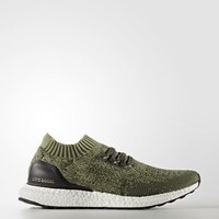adidas Ultra Boost Uncaged Shoes - Green | adidas US