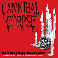 Cannibal Corpse - Hammer Smashed Face -  (Vinyl)