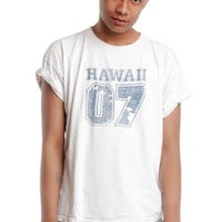 Not-Quite-Vintage 00's Hawaii High - L/XL/2X
