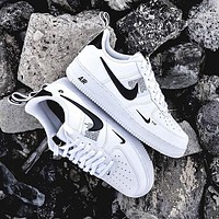 Nike Air Force 1 Utility Low Sneakers Shoes