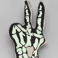 Magical Thinking Bone Finger Pillow