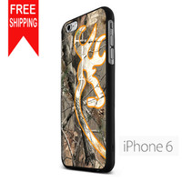 Love Browning Deer Camo Real Tree A FDL iPhone 6 Case