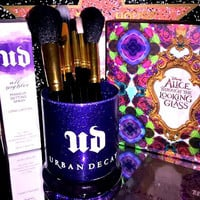 UD Urban Decay Makeup Brush Holder - YOU CUSTOMIZE!