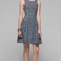 THEORY Elexis Whirling Dress