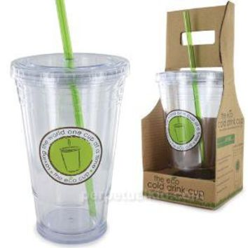 ECO COLD DRINK CUP