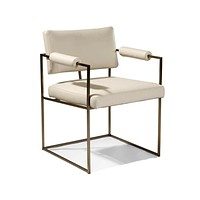 Thayer Coggin Milo Baughman Design Classic Dining Chair 1188