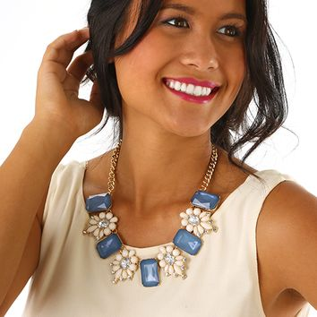 Gotta Have You Necklace: Multi   Hope's