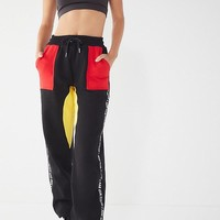 I.AM.GIA Colorblock Track Pant | Urban Outfitters
