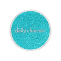 Nail Art Decoration Iridescent Glitter Dust / Blue Lagoon – Daily Charme