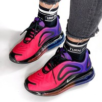 Nike Air Max 720 Leisure running shoes