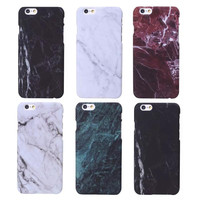 Marble Stone iPhone 6 6S Case