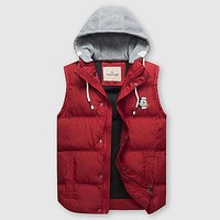 Boys & Men Moncler Fashion Down Vest Cardigan Jacket Coat Hoodie