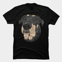 Roxie T Shirt By Myartlovepassion Design By Humans