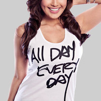 Adapt The All Day Every Day Tank