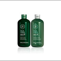Paul Mitchell Tea Tree Special Shampoo & Special Conditioner Duo 10.14oz