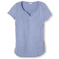 Mossimo Supply Co. Junior's Washed Tee - Assorted Colors