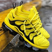 Nike Air Vapormax Plus Woman Men Fashion Running Sport Shoes Sneakers-2