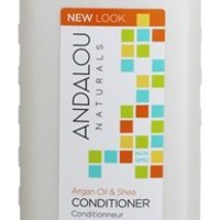 Argan Oil & Shea Moisture Rich Conditioner - $7.96