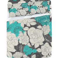 DENY Designs Home Accessories | Khristian A Howell Rendezvous 3 Sheet Set