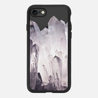 PURE CRYSTAL by Monika Strigel iPhone 7 Hülle by Monika Strigel | Casetify