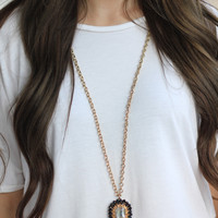 State of Wonder Necklace