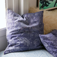 Vintage Textile Pillow - Urban Outfitters