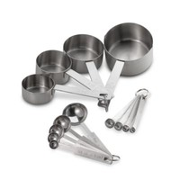 Baker's Dozen Measuring Set
