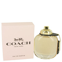 Coach by Coach Eau De Parfum Spray 3 oz (Women)