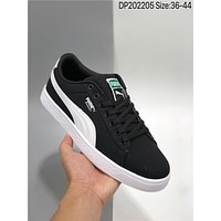 Puma Basket Classic Cheap Women's and men's puma Sports shoes