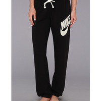 Nike Rally Signal Pant Black/Heather/Sail - Zappos.com Free Shipping BOTH Ways
