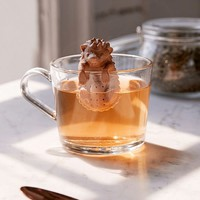 Hedgehog Tea Diffuser | Urban Outfitters