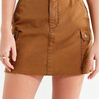 UO Cargo Mini Skirt | Urban Outfitters
