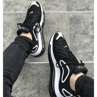NIKE AIR MAX 720 Fashion sports and leisure shoes-8